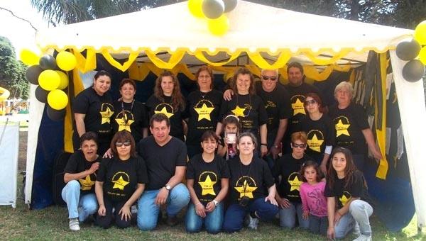 Festival solidario en Arrecifes