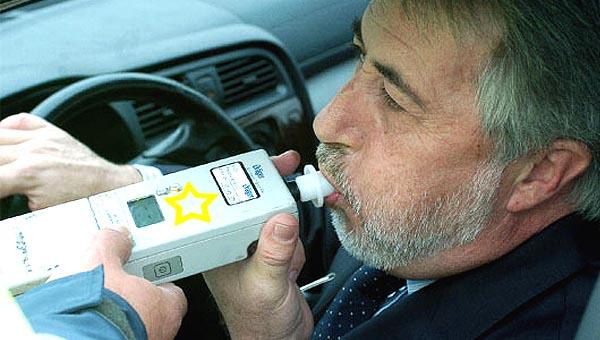 Sin alcohol al volante