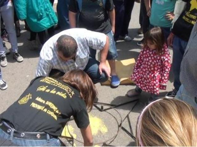 Lanzamiento de la Campaña en Bragado – Buenos Aires