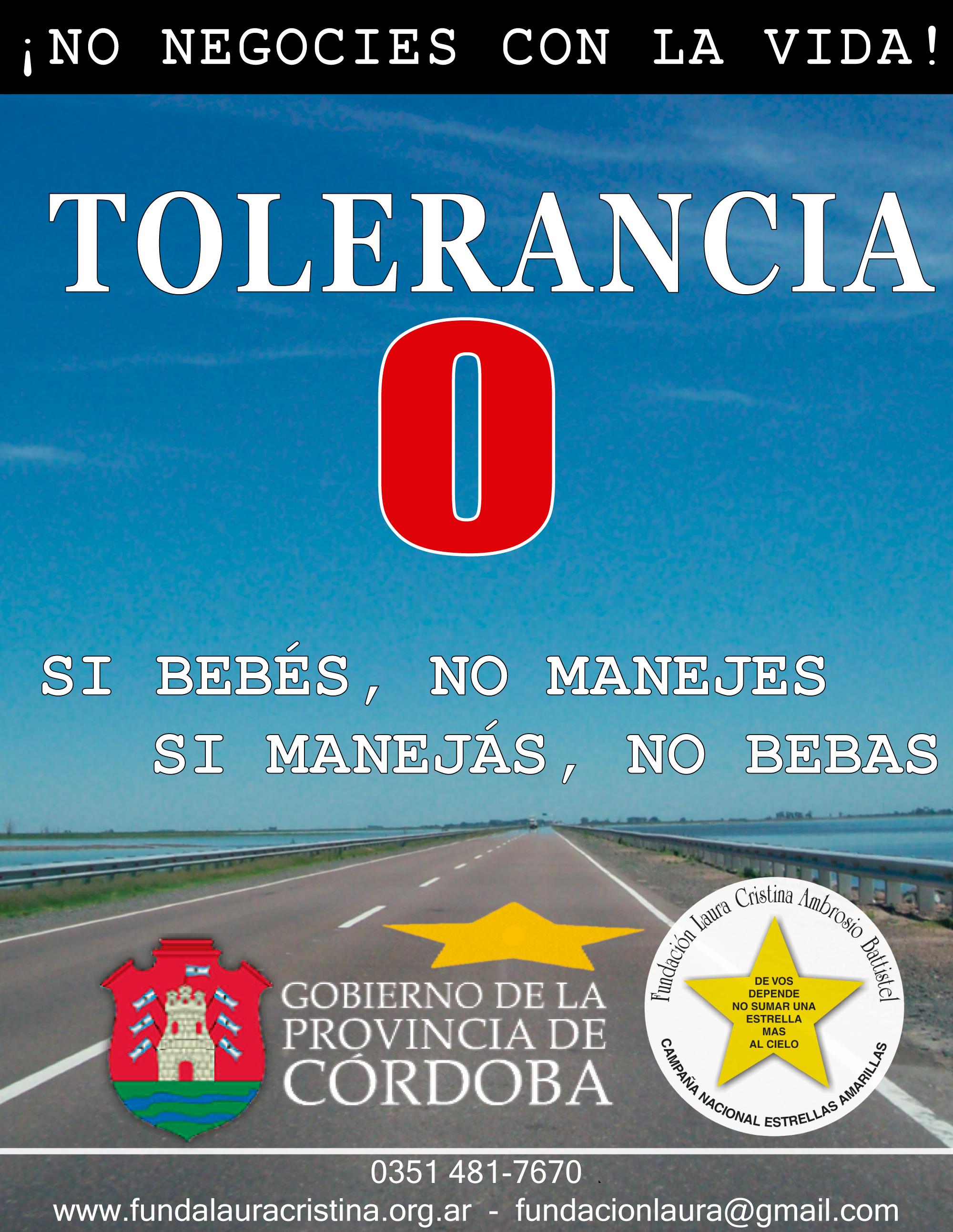 Tolerancia-Cero----Beber