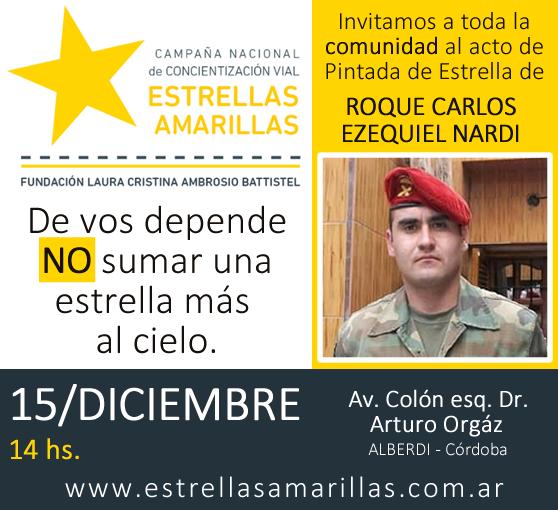 Roque Carlos Ezequiel Nardi