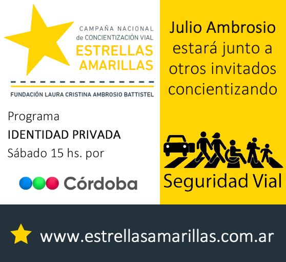 Telefé Córdoba – IDENTIDAD PRIVADA