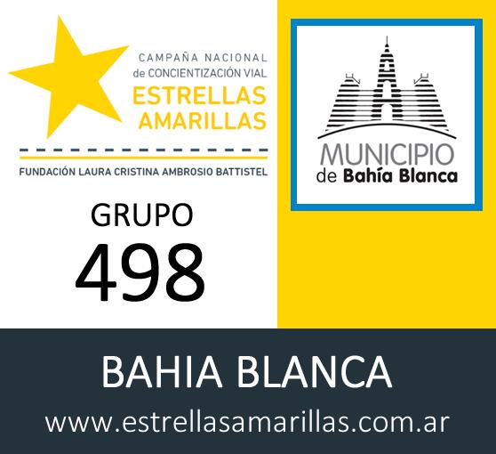 Bienvenido Grupo 498 Bahía Blanca – BUENOS AIRES