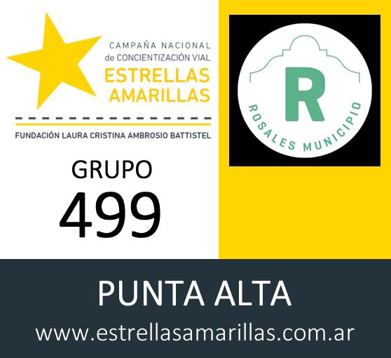 Bienvenido Grupo 499 Punta Alta  – BUENOS AIRES